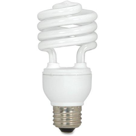 California Energy Commission Registered 18W Comp Fluorescent T2 Mini SPRL Medium