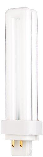 18W Comp Fluorescent T4 QUAD Tube 4-PIN
