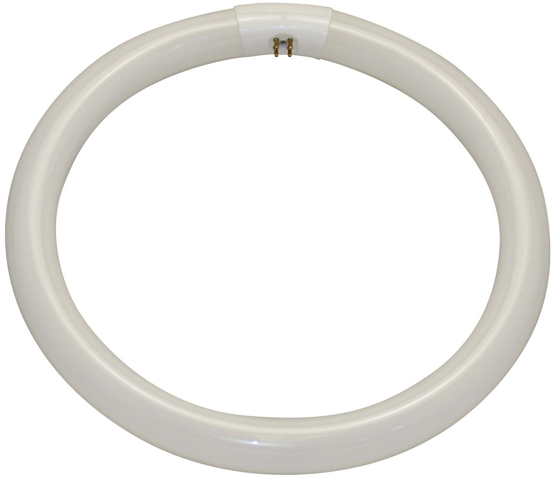 S6504 FLUOR CIRCLINE TUBE