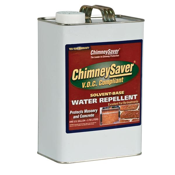 SaverSystems VOC Compliant Solvent-Base ChimneySaver