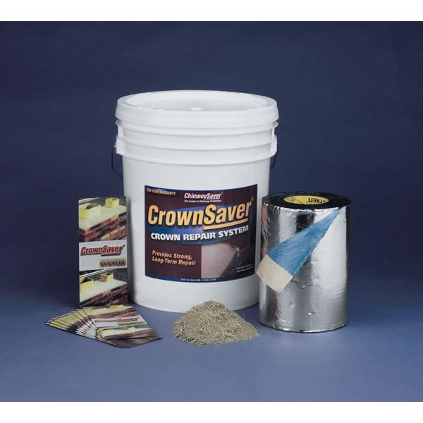 CrownSaver Repair Coating, 30 lb. Container