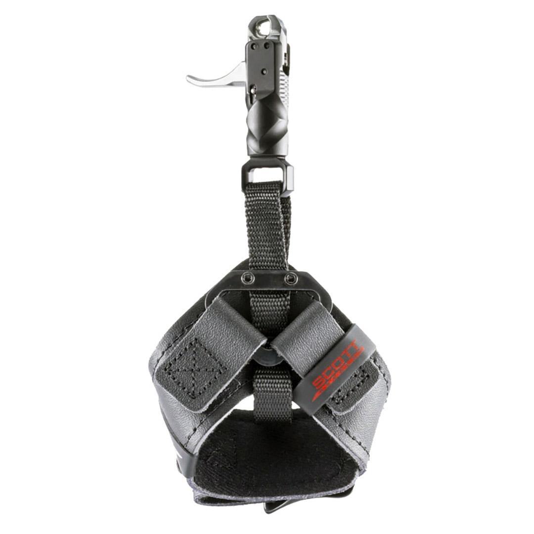 Scott Archery Echo Bow Release Buckle Strap Black