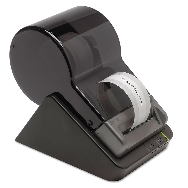 "Smart Label Printer 650, 2.28"" Labels, 3.94""/Second, 4-1/2 x 6-7/8 x 5-7/8"