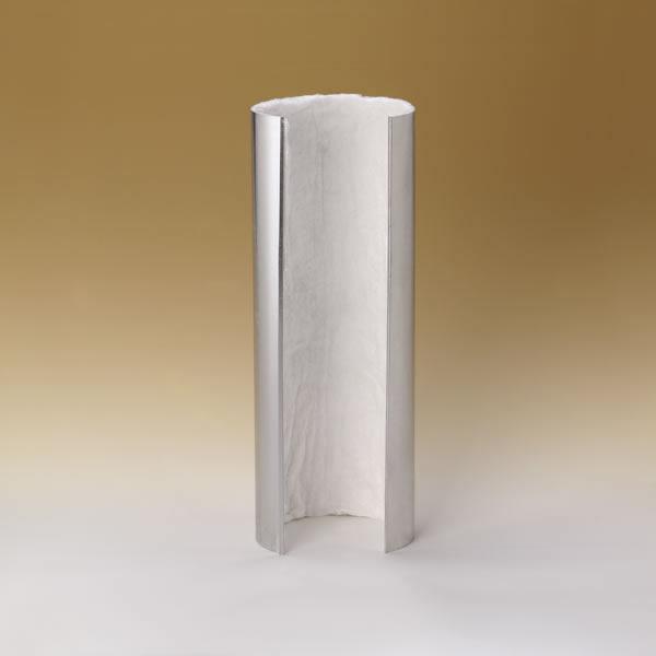 "8"" Heat-fab Saf-t Wrap Insulation-case Of 4"