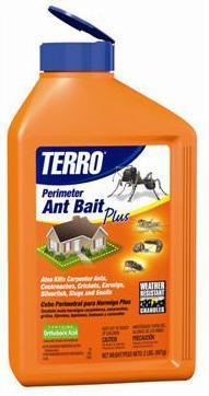 T2600 2LB TERRO ANT BAIT PLUS