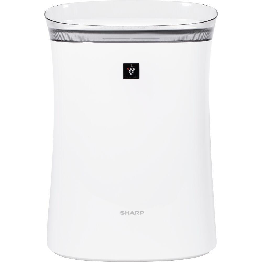 Air Purifier, True HEPA, Plasmacluster (Medium Rooms)