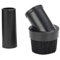 BRUSH ROUND BLACK1-1/2IN