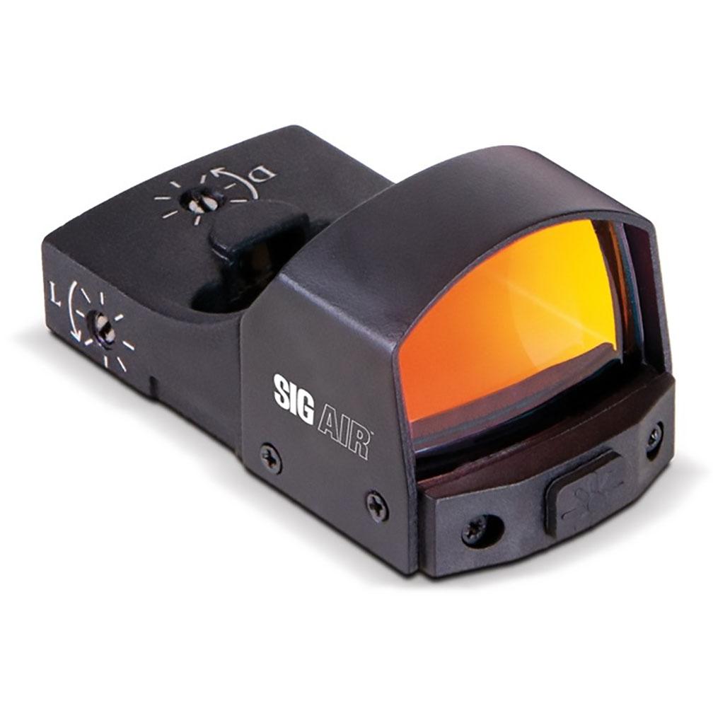 Sig Sauer Airgun/Airsoft Pistol - Red Dot Optic Reflex Sight
