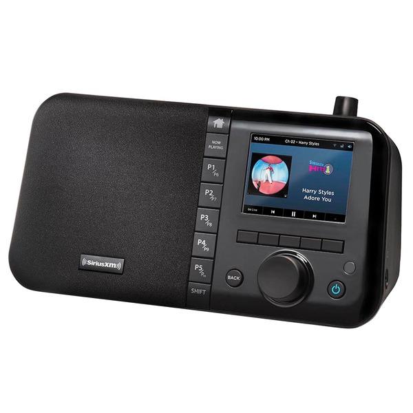 SiriusXM GDISXTTR3 SiriusXM Wi-Fi Sound Station