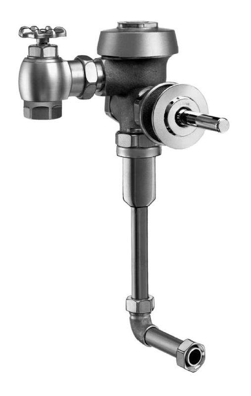 0.125 Gallons Per Flush Sensor Flush Valve Royal 195 0.13 2-