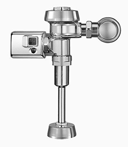 0.125 Gallons Per Flush Sensor Urinal Flush Valve Royal 186-0.1
