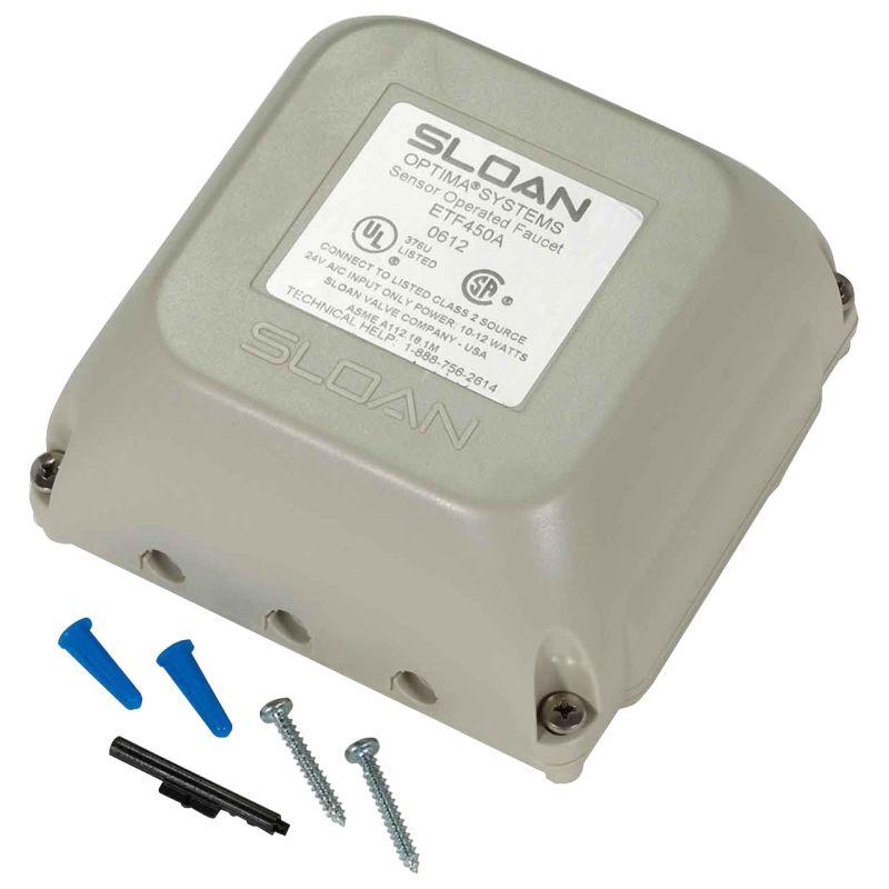 ETF450A Control Box Type