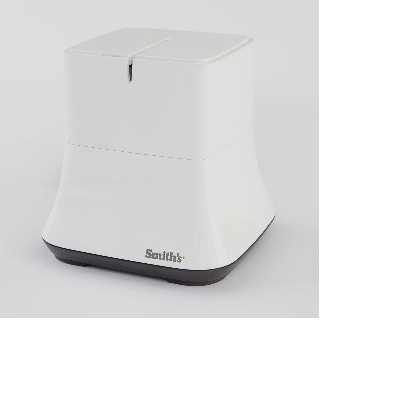 Smith Smith's Mesa Electric Single Slot Sharpener White