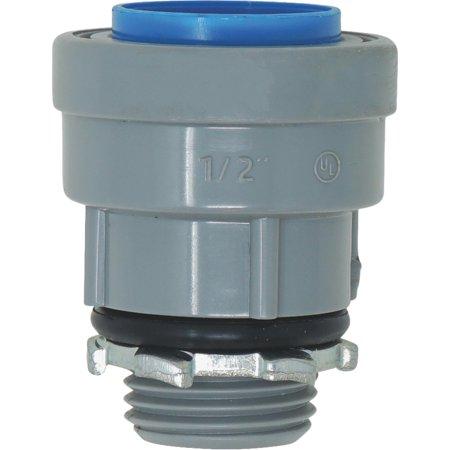 P-MA-075 3/4 IN. PVC M ADAPTER