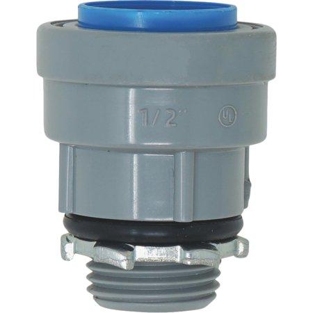 P-MA-050 1/2 IN. PVC M ADAPTER