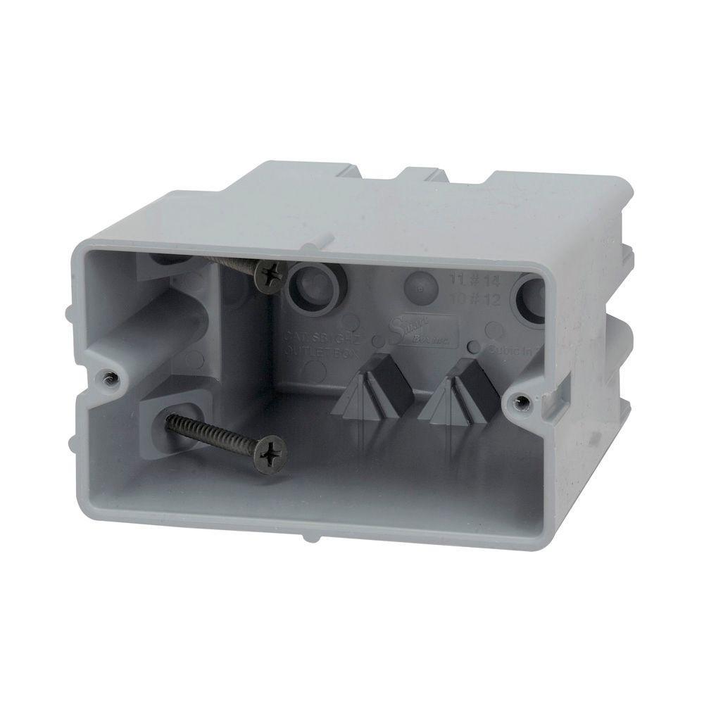 MSBHZ SMART HORIZONTAL BOX
