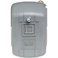 Square D Pumptrol 2-Way Type FHG Air Compressor Pressure Switch, 120 - 150 psi, 30 psi Differential