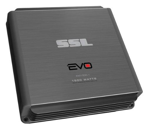 Soundstorm Monoblock Amplifier 1500W Max