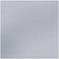 Stanley 247734 Decorative Metal Sheet, 0.2 in T, 36 in L x 36 in W, Mill Aluminum