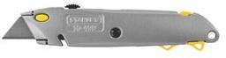 10-499 RETRACT UTILITY KNIFE