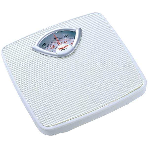 Starfrit Balance 093864-004-0000 White Mechanical Scale