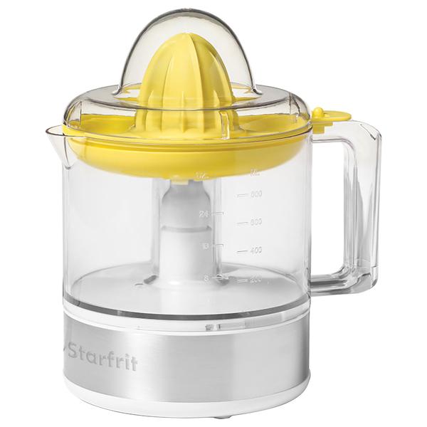 Starfrit 024740-002-0000 .845-Quart 30-Watt Electric Citrus Juicer