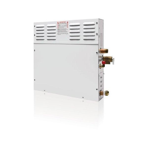 TSG-12 TS Steam Generator 12KW 240 Volts 1PH