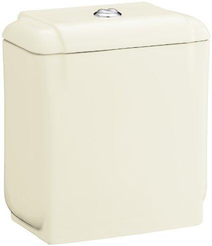 1.6/0.8 Gallons Per Flush 12 Round Front Closet Tank Rockton