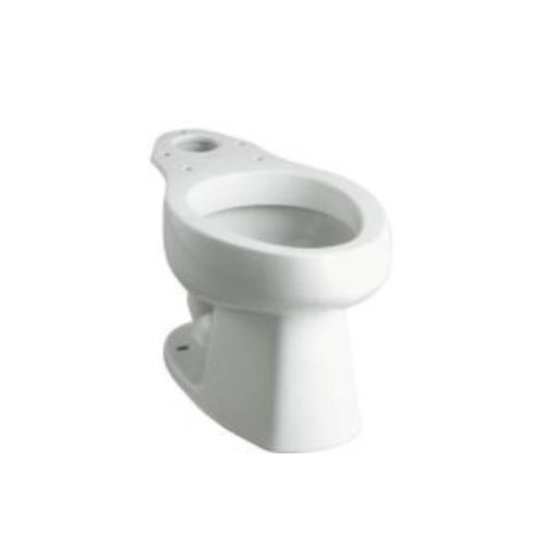 1.6 Gallons Per Flush 10 Elongated Bowl Riverton White