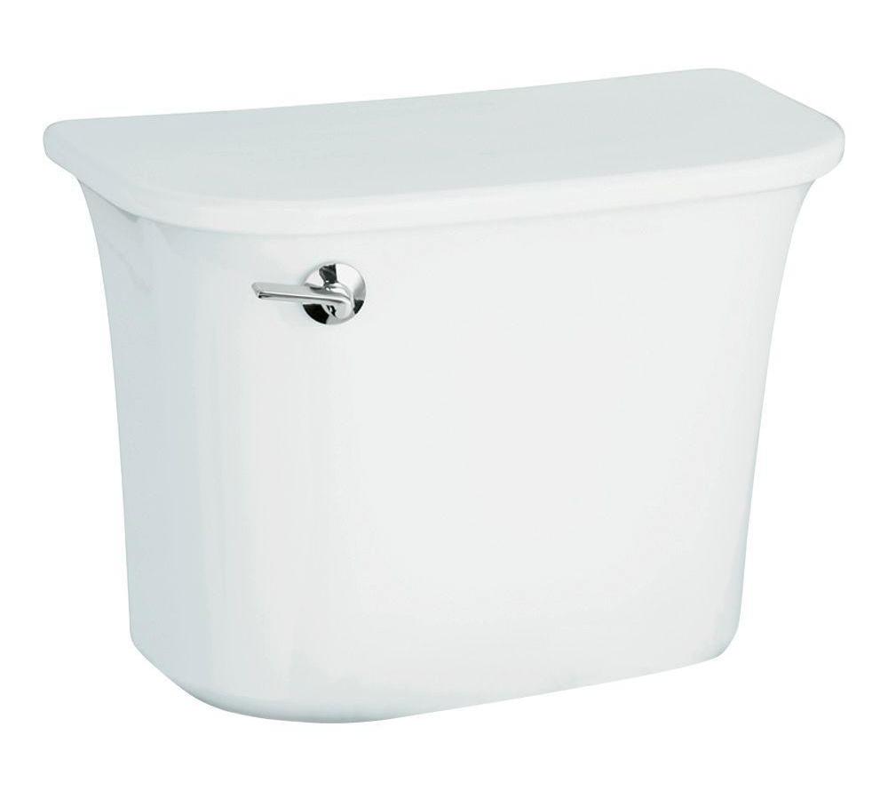 1.28 Gallons Per Flush 12 Closet Tank *stinso White