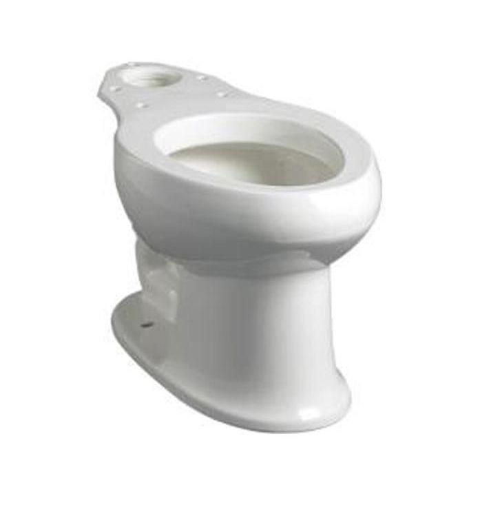 1.6 / 1.28 Gallons Per Flush 12 Elongated Bowl *stinso White