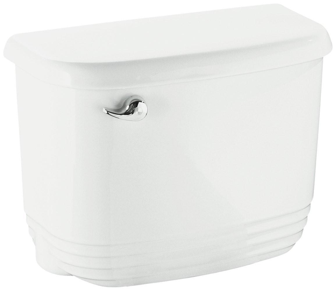 1.28 Gallons Per Flush Tank Riverton White