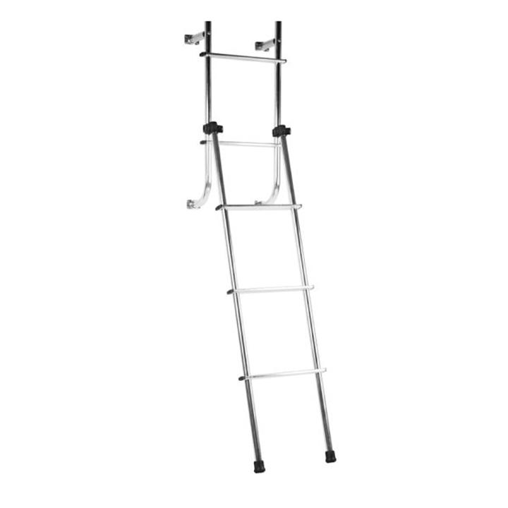 Stromberg LA-148 Starter Ladder For Universal Outdoor RV Ladder