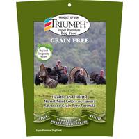 Triumph 39020 Dog Food, 28 lb