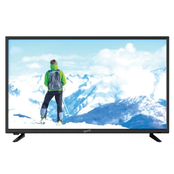 32'' WDSCRN LED HDTV