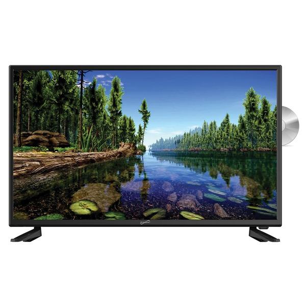 32'' WDSCN LED HDTV W/DVD