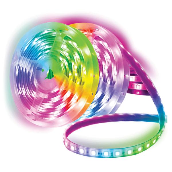 6.5FT RGB LIGHT STRIP