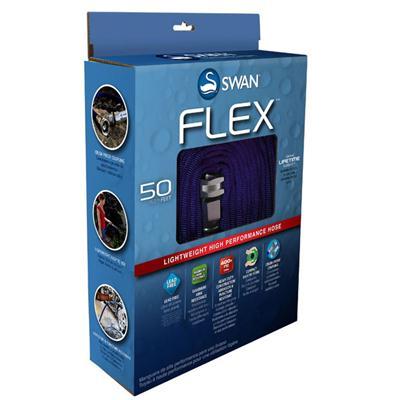 CSNUF12050 1/2 IN. X 50 FT. FLEX HOSE