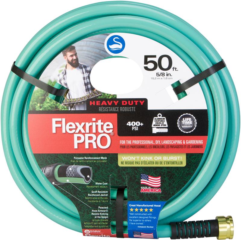 SNFXP58050 5/8 IN. X50 FT. GARDEN HOSE