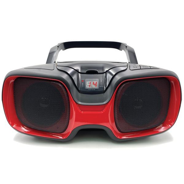 BT PRTBL CD BMBOX RED