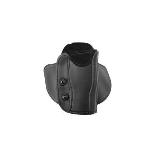 Safariland 568 Custom Fit Concealment Paddle Holster Blk RH
