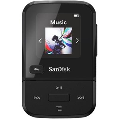 Clip Sport Go MP3 32GB Black