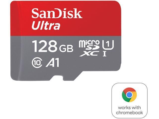 Ultra microSD Chromebk 128GB
