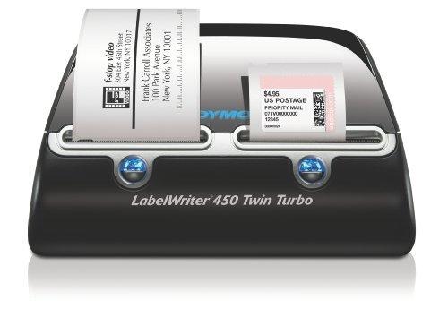 DYMO Label Writer 450 TwinTurbo