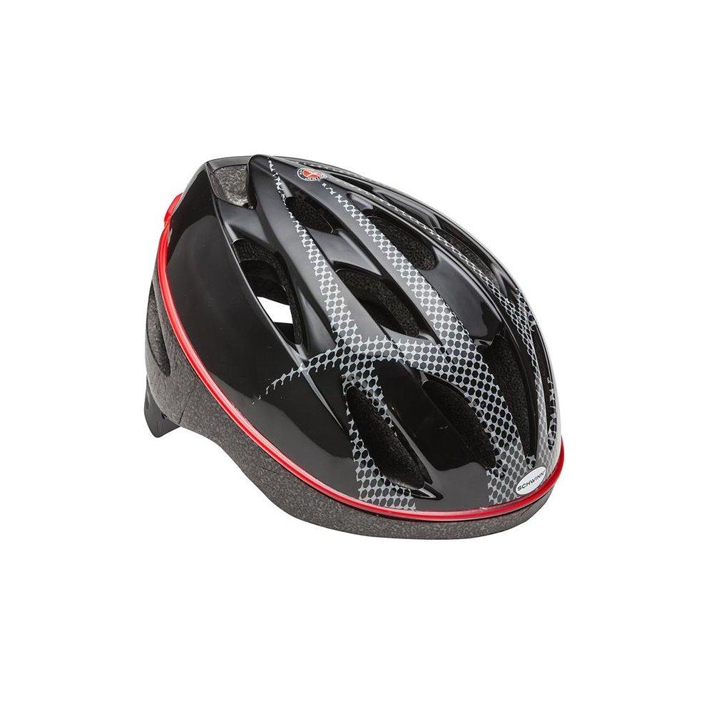 Halo-Lighted Adult Helmet