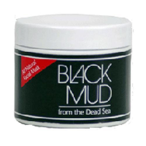 Sea Minerals Mud from The Dead Sea 3 Oz
