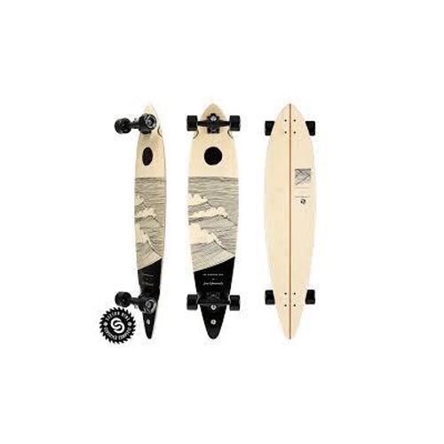 Sector9 Skateboards Beach Break Bonsai Complete