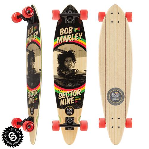 Sector9 Skateboards Kingston Complete