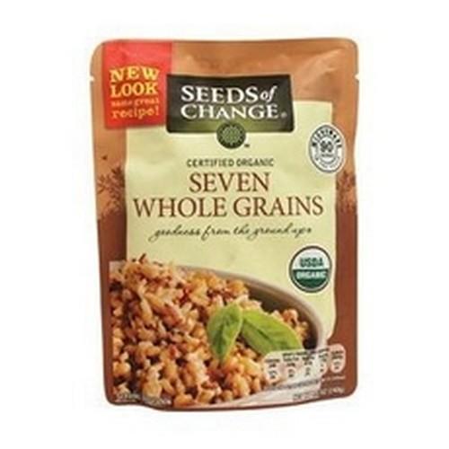 Seeds Of Change TigrisSeven Grain Medley (12x85Oz)