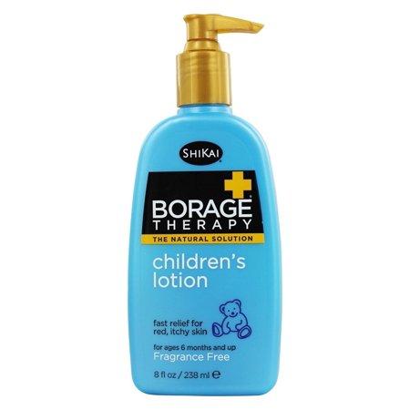 Shikai Borage Childrens Lotion (1x8 Oz)